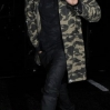 Beyonce Knowles and Jay-Z enjoy a dinner date at Harry's Bar in Mayfair Featuring: Jay-Z Where: London, United Kingdom When: 17 Oct 2014 Credit: Karl Piper/WENN