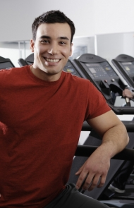 4. Personal Trainer