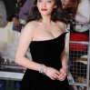 "Kat Dennings attends the world premiere of ""Thor : The Dark World"" at the Odeon, Leicester Square, London"