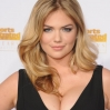 Model Kate Upton arrives at NBC And Time Inc. Celebrate 50th Anniversary Of Sports Illustrated Swimsuit Issue