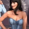 Recording artist Katy Perry attends the 2014 MTV Video Music Awards