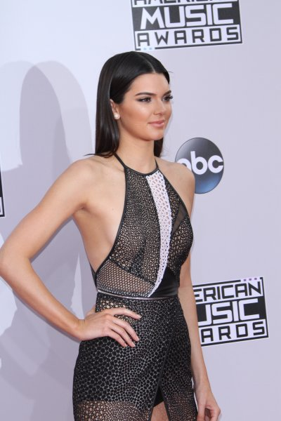 2014 American Music Awards held at NOKIA Theatre L.A. LIVE Featuring: Kendall Jenner Where: Los Angeles, California, United States When: 23 Nov 2014 Credit: Adriana M. Barraza/WENN.com