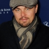 Leonardo DiCaprio attends the Martin Scorsese Film Announcement 'Silence' hosted by John Walker & Sons Voyager Yacht