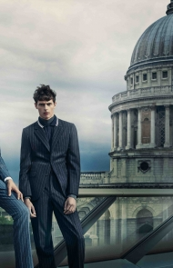 """London Sartorial: Men's Style from Street to Bespoke"""