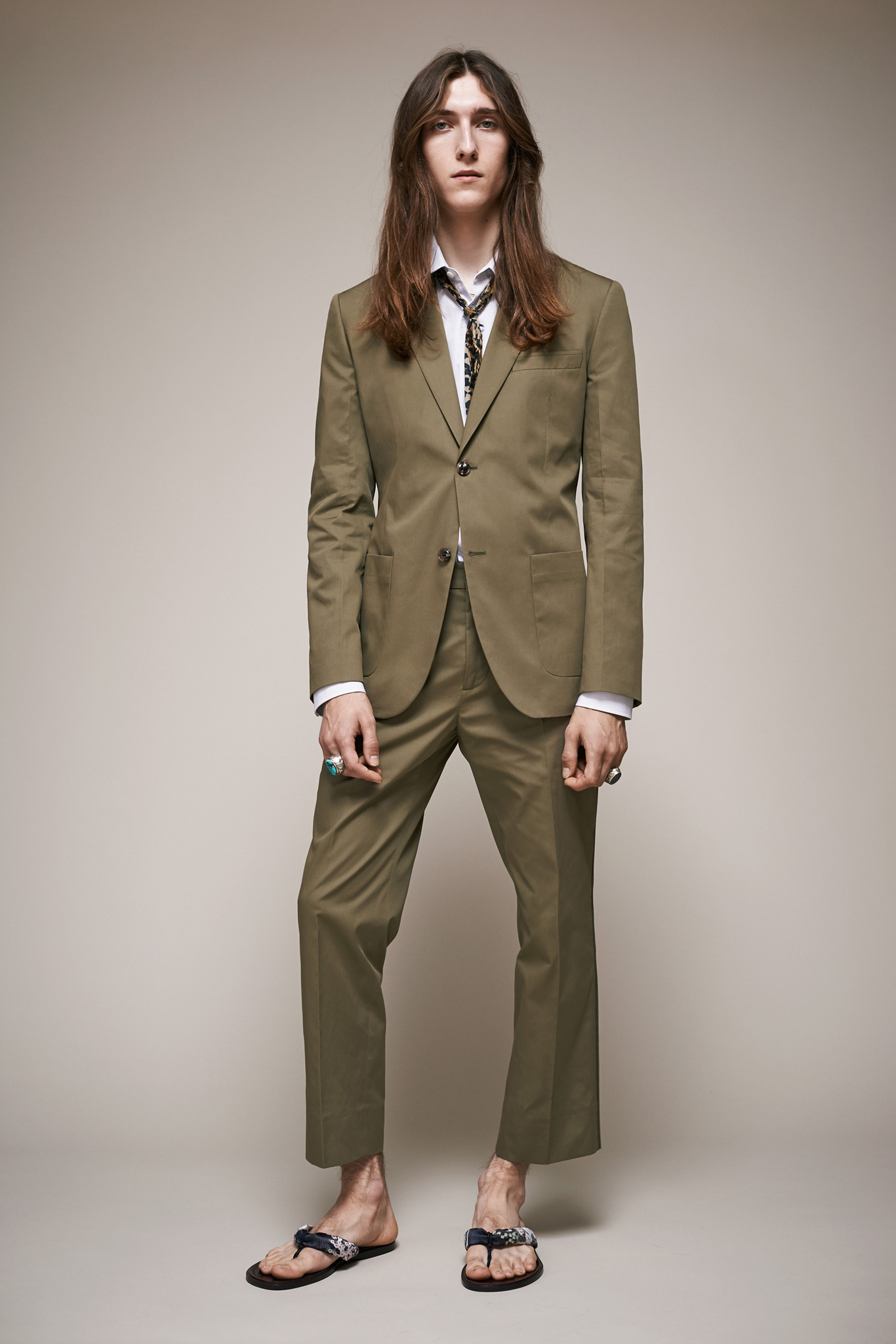 Marc Jacobs S/S16 - Milan Collections, Men