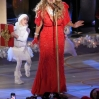82nd annual Rockefeller Christmas Tree Lighting Ceremony at Rockefeller Center on December 3, 2014 in New York City. Featuring: Mariah Carey Where: New York, New York, United States When: 04 Dec 2014 Credit: Andres Otero/WENN.com