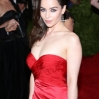 Emilia Clarke 'PUNK: Chaos to Couture'