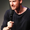'Meet the Actors' panel featuring of the stars of 'Frank,' presented by Apple Store SoHo Featuring: Michael Fassbender Where: New York, New York, United States When: 07 Aug 2014 Credit: Mr. Blue/WENN.com