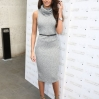 Michelle Keegan for Lipsy photocall held at the ME hotel - Arrivals Featuring: Michelle Keegan Where: London, United Kingdom When: 07 May 2015 Credit: Lia Toby/WENN.com