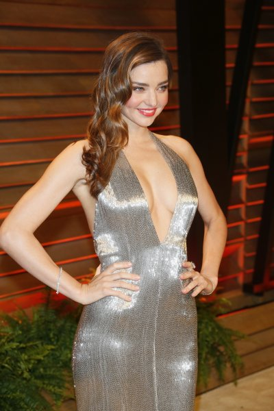 Vanity Fair Oscar Party - Arrivals Featuring: Miranda Kerr Where: Los Angeles, California, United States When: 02 Mar 2014 Credit: WENN.com **Not available for publication in Germany**