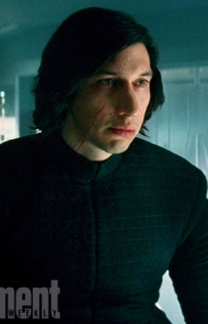 Star Wars: The Last Jedi - Kylo Ren (Adam Driver)