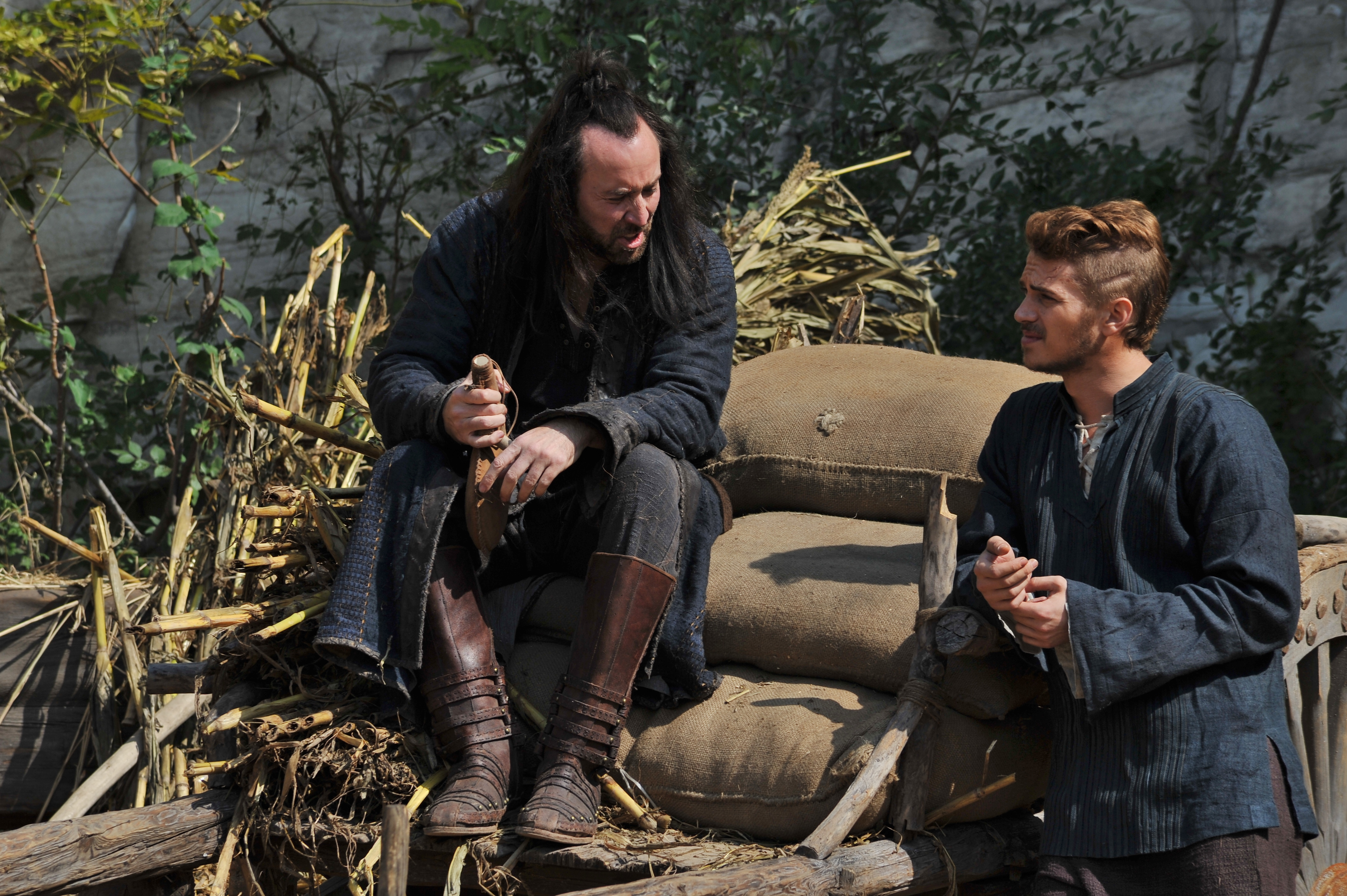 Outcast: Exclusive Still #1