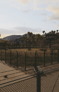 PUBG New Desert Map