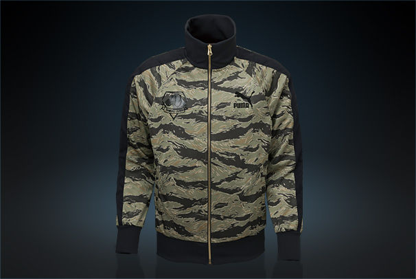 Metal Gear Solid V Branded Clothing And Shoes Hit The Market