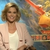 Planes: Fire & Rescue - Julie Bowen Interview