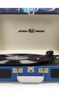 Crosley Star Wars Record Player