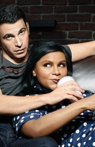 """""""The Mindy Project"""""""