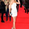 Rosie Huntington-Whiteley attends the UK Premiere of 'Hummingbird'