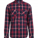 At Sea Long-Sleeved Flannel