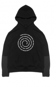 Hurricane Hooded Sweatshirt
