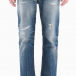 Loose Leif Noel Replica Jeans, by Nudie Jeans Co.