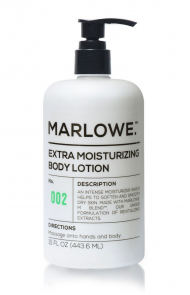 No.002 Extra Moisturizing Body Lotion by Marlowe Skin