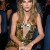Singer Taylor Swift attends the 2013 American Music Awards at Nokia Theatre