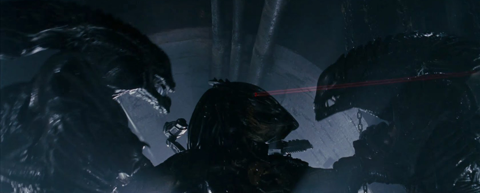 8. Alien vs. Predator: Requiem (2007)