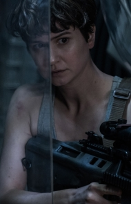 6. Alien Covenant (2017)
