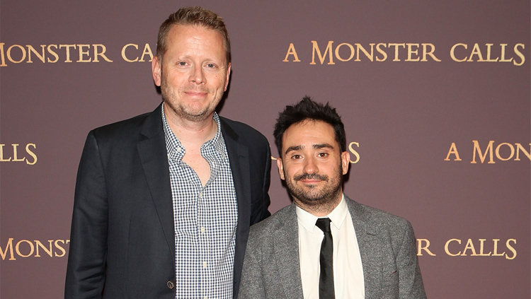 J.A. Bayona and Patrick Ness Talk 'A Monster Calls' on The B-Movies Podcast