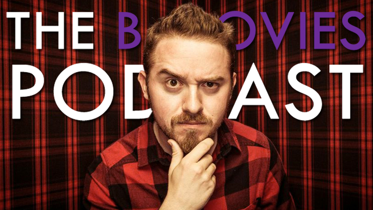The B-Movies Podcast | The Secrets of 'Gravity Falls' with Alex Hirsch