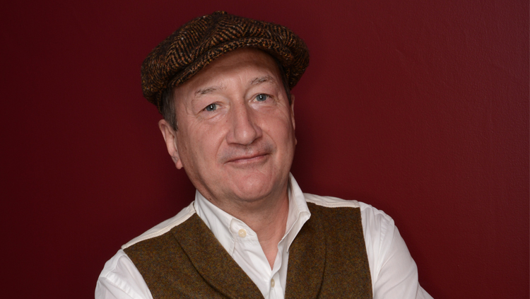 'Peaky Blinders' Creator Steven Knight Does The B-Movies Podcast!