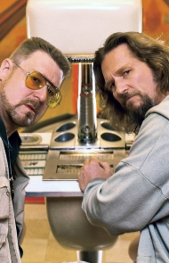 The Dude And Walter