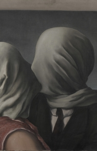 """Magritte: The Treachery of Images"" Exhibit at Schirn Kunsthalle Frankfurt"