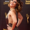 Creative Arts Emmy Awards 2016 Arrivals - Day 2 held at the Microsoft Theatre Featuring: Vanessa Hudgens Where: Los Angeles, California, United States When: 11 Sep 2016 Credit: Adriana M. Barraza/WENN.com