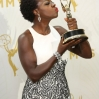 67th Annual Primetime Emmy Awards at Microsoft Theater - Press Room Featuring: Viola Davis Where: Los Angeles, California, United States When: 20 Sep 2015 Credit: Brian To/WENN.com