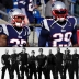 Patriots Running Backs