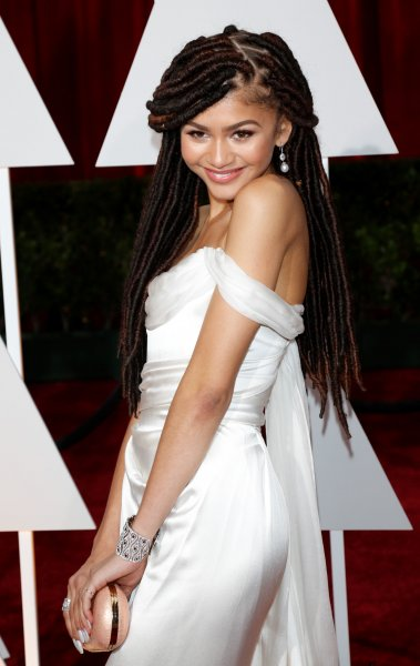 The 87th Annual Oscars held at Dolby Theatre - Red Carpet Arrivals Featuring: Zendaya Maree Stoermer Coleman Where: Los Angeles, California, United States When: 22 Feb 2015 Credit: WENN.com **Not available for publication in Germany**