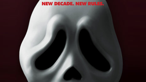 Wes Craven to direct 'Scream 4'