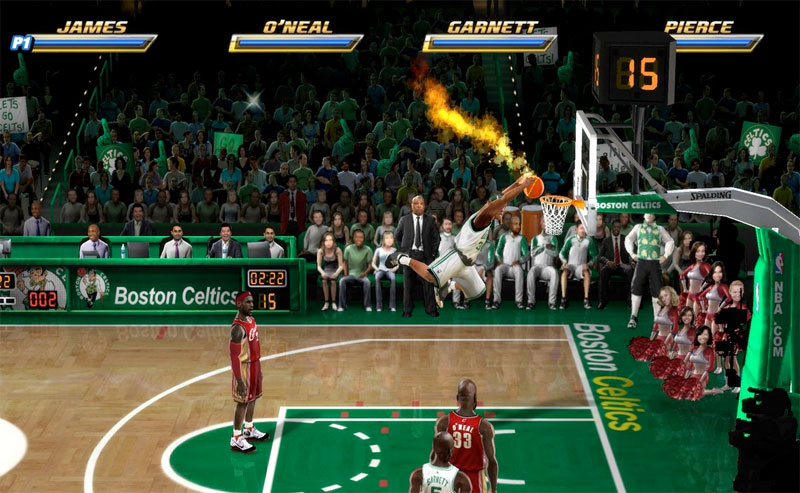 sports games hacked