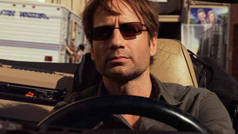 CALIFORNICATION 4.12 '...And Justice For All'