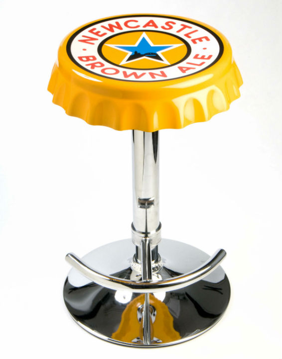 Admirable Newcastle Brown Ale Bar Stool Alphanode Cool Chair Designs And Ideas Alphanodeonline