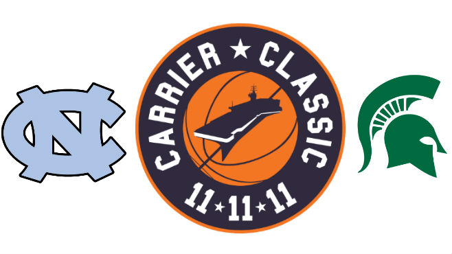 2011 Carrier Classic