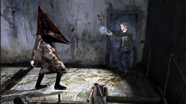 New Silent Hill And Fatal Frame Films Are Coming - GameSpot