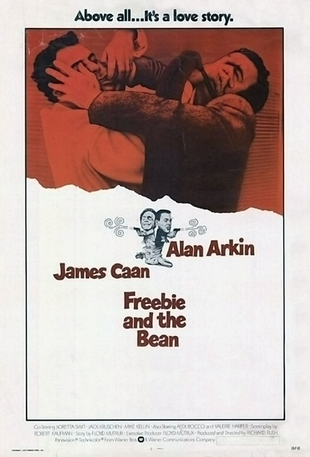 The Myth of Macho: Alan Arkin