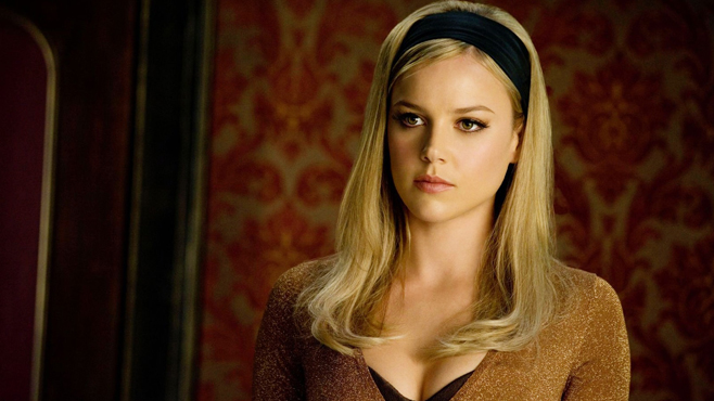 Abbie Cornish Talks Robocop - Mandatory