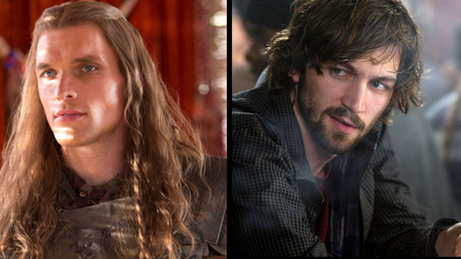 'Game of Thrones' Recasts Daario Naharis For Season 4 Daario Naharis Season 4