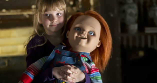 Curse of Chucky good doll