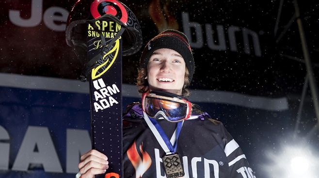 Winter X Games Europe 2011 - Day 3