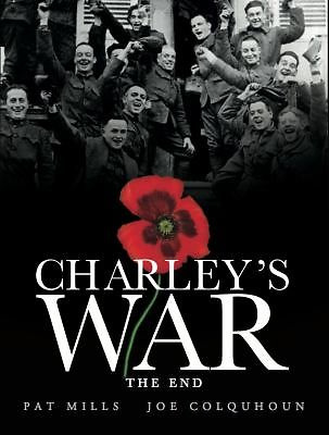 Charley's War: The End